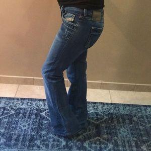 Diesel jeans 26x30